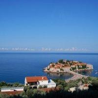 Пейзажи Черногории :: Вера (makivera)