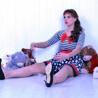 Кукла Юля :: Павел Генов