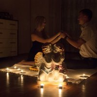 Love Story :: Юрий Сыромятников