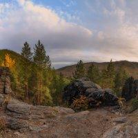 Пейзаж :: Сергей Брагин