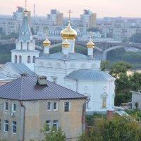 Нижний Новгород :: Людмила Добрецкая