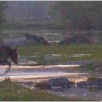 Алтайский этюд :: Кай-8 (Ярослав) Забелин