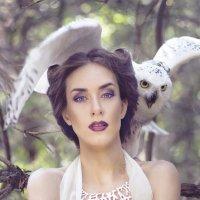 portrait :: Olga Kushnir