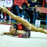 Rhythmic Gymnastics :: михаил шестаков