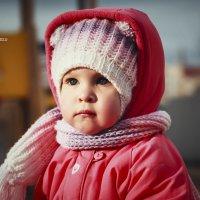 Цветы жизни :: Дмитрий Савченко