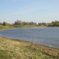 Река Сухона. :: Сергей Кирилловский