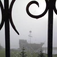 Утро туманное :: Анна Ермак