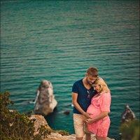 Пусть в жизни всегда будет момент для счастья, повод для улыбки и время для мечты :) :: Алексей Латыш