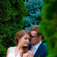 Руслан и Яночка :: Катерина Горелова