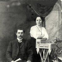 Ещё до революции 1917 :: Геннадий Храмцов