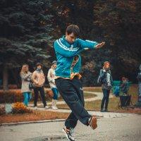 танцуй танцуй :: Денис Усков