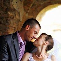 Фотографии на прогулке в день свадьбы :: Игорь Крупенин