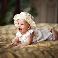 Маленькая Мисс :: Юлия Гуляева