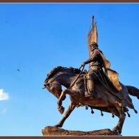 Князь Григо́рий О́сипович Засе́кин :: Арсений Корицкий