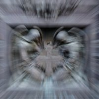 Фрагмент двери :: Андрей Печерский