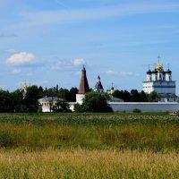 Иосифо-волоцкий монастырь :: Svetlana AS