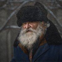 Тени исчезают в полдень... :: Александр Поляков