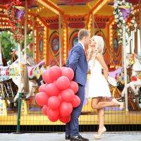свадьба :: Ирина Каткова