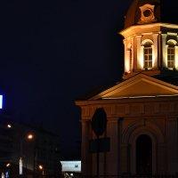 Ночной город :: Сергей F