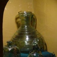 Старое стекло :: Peripatetik