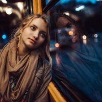 Autumn came... :: Георгий Чернядьев