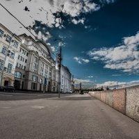 улицы Москвы (с) :: Lasc1vo Артёмин