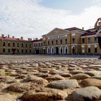 Камни истории :: Андрей Печерский