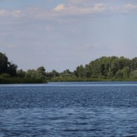 Волга :: надежда