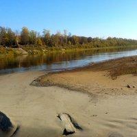 река сура. обмелела.... :: Svetlana AS