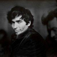 В зале ожидания :: Валерий Талашов