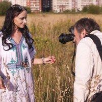 Выстрел в упор. :: Валерий Стогов