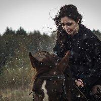 Дождь :: Max Hyde