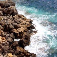 Средиземное море, остров Менорка :: Елена Д