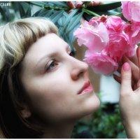 Один раз в год цветы цветут... :: Allekos Rostov-on-Don