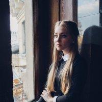 Яна :: Евгения Анисимова