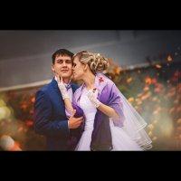 Свадебное фото 2014 :: Ratmir Aliev & Maria Alieva