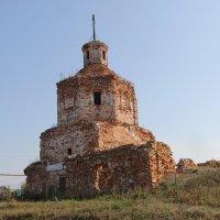 Село Осиновка,Самарская обл :: Дмитрий Фадин