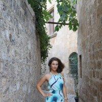 На улицах старого Родоса :: наталья давыдова