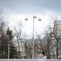Интересный малый :: Николай Сороколатов