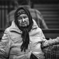 Вокзал для двоих :: Александр Поляков