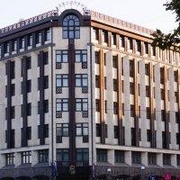 Riga hotel de Roma :: alex