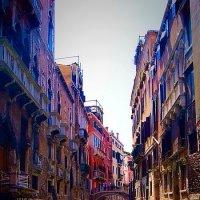Венеция :: Ice Berg