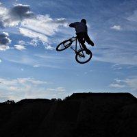 Велоспорт :: Полина