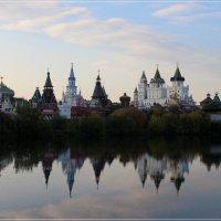 Измайловский Кремль :: Ирэн