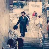 Израиль :: Владимир Kрамс