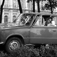 Авария :: Роман Маркин