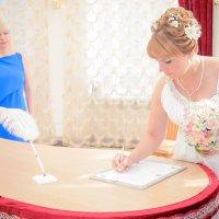 Невеста :: Вадим Ключкин