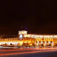 Ереван :: Дмитрий Емельянов