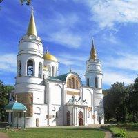 Спасо-Преображенский собор (Спасский собор) :: Сергей Иванов