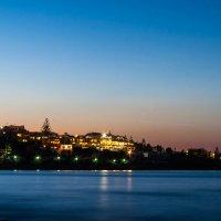 Вечірній Крит :: Andriy Medynskyi